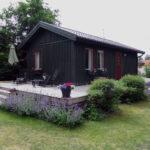 Frösakullstugan - guest house