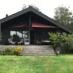 Frosakullstugan Main House